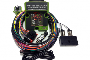 AMS-2000  Boost Controller Base unit