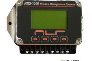 NMS-1000 Nitrous Management System Instruction Manual PDF NMS-1000 Nitrous Management System Instruction Manual PDF