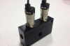 Solenoid Block with Solenoids Solenoid Block with Solenoids