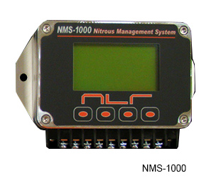 Nitrous Control NMS-1000